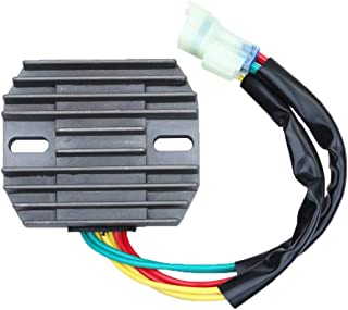 Regulator Rectifier For Arctic CAT 500 4x4 FIS TBX TRV Automatic 2000-2009 NEW