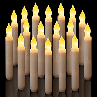 Best taper candle dimensions Reviews