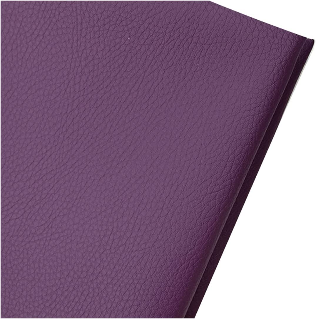 Leather Thick Fabric Waterproof Tooling S Crafts Charlotte Mall unisex
