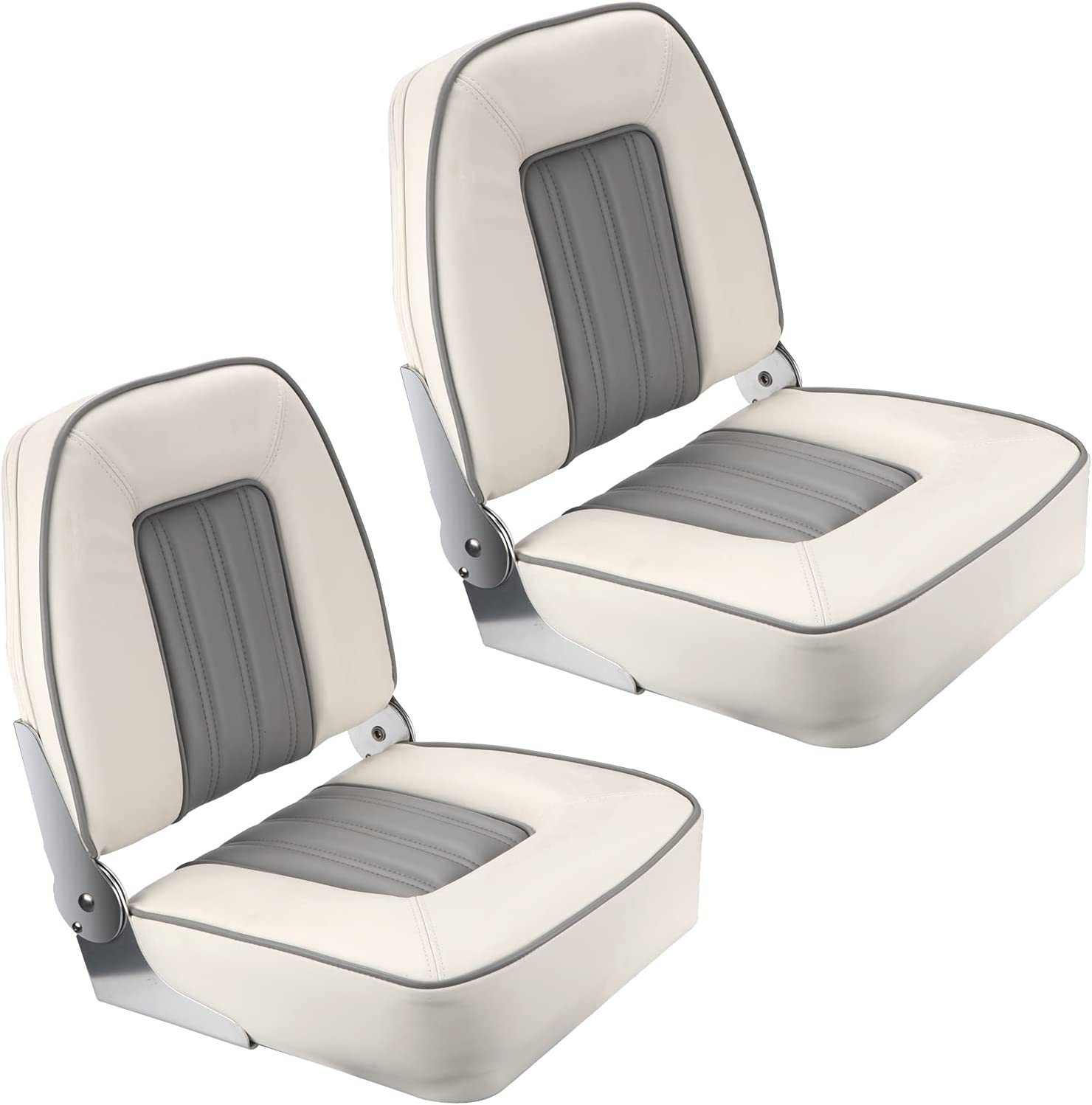 Fold-Down Fishing Boat Seat Low Sea Bass Folding Seats Back 55% OFF National products