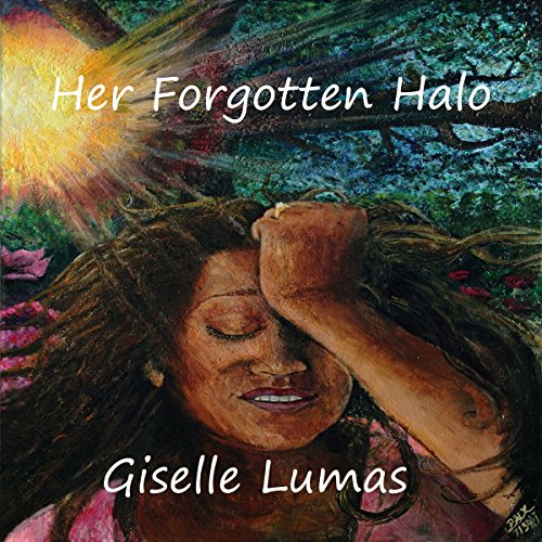 Her Forgotten Halo audiobook cover art
