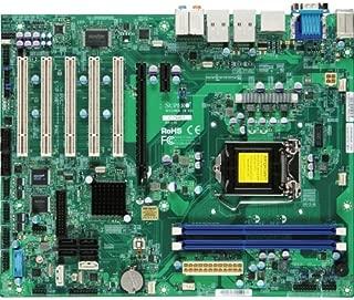 Supermicro Motherboard MBD-C7H61-B Intel Core i7/i5/i3 LGA1155 DDR3 PCI Express SATA USB3.0 ATX Brown Box