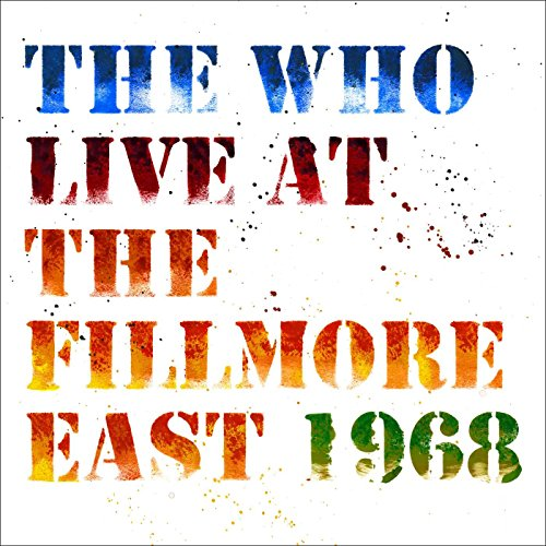 Live at the Fillmore (50th Anniversary Edt. 2CD)