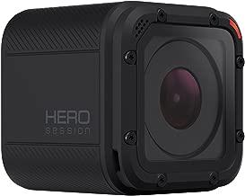 GoPro HERO Session in E-Commerce Packaging