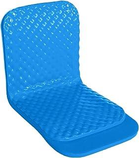 TRC Recreation Super-Soft Folding Chair, Bahama Blue