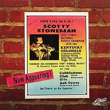1965 Live in L.A.