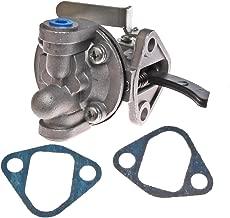 Mover Parts Fuel Lift pump 119600-52021 11960052021 for Yanmar 3TN66 Engine John Deere Gator 4x6 3007D003