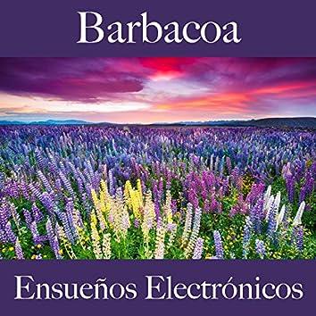 Barbacoa: Ensueños Electrónicos - Los Mejores Sonidos Para Descancarse