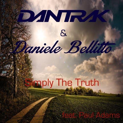 Dantrak & Daniele Bellitto feat. Paul Adams