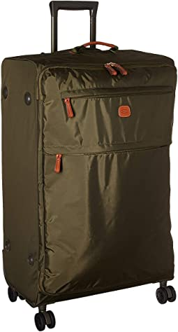"X-Bag 30"" Spinner w/ Frame"