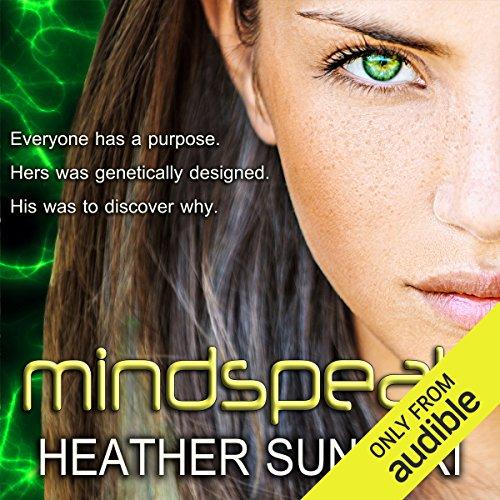 Mindspeak cover art