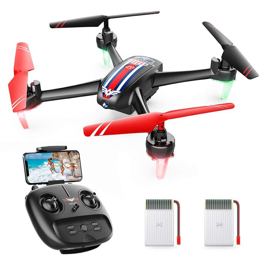 SNAPTAIN Quadcopter Trajectory G Sensor Altitude