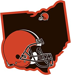 NFL Home State Decal