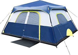Tents, 6/8 Person 60 Seconds Set Up Camping Tent,...
