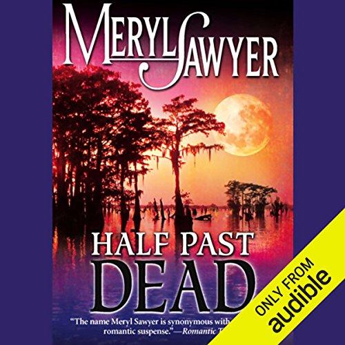 Half Past Dead audiobook cover art