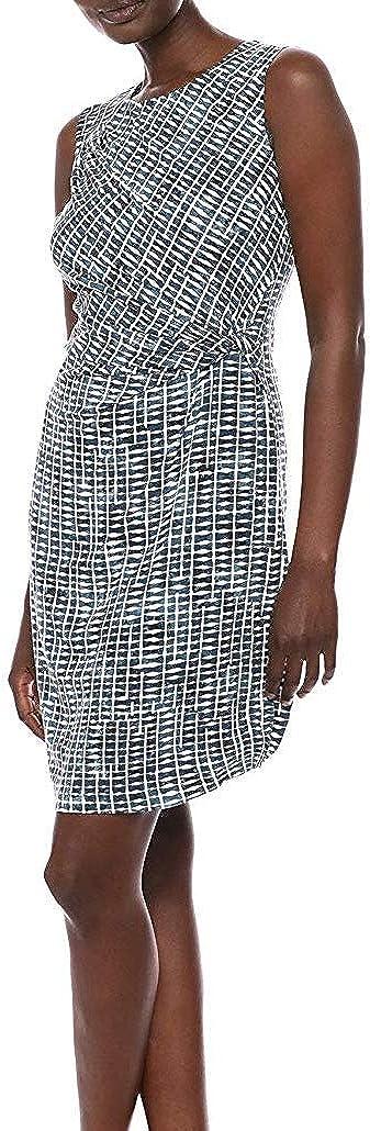 NIC+ZOE Women's Lattice Dress