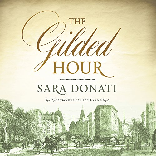 The Gilded Hour cover art