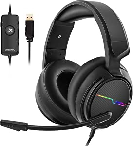 Explore gaming headsets for laptops