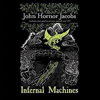 Infernal Machines cover art