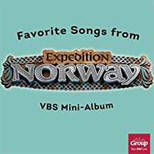 expedition norway vbs