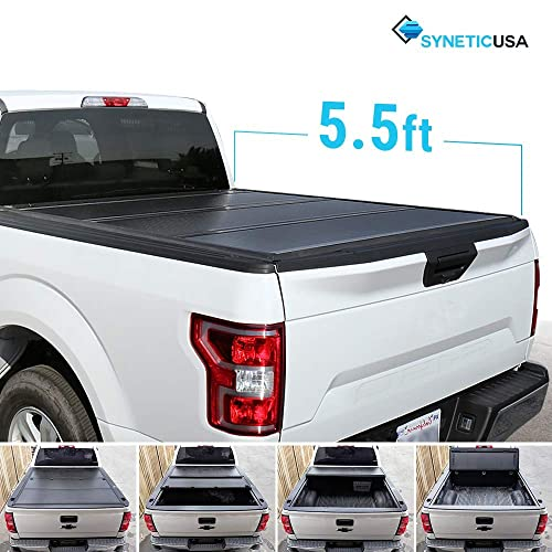 2016 Ford F150 Accessories Tonneau Cover Amazoncom