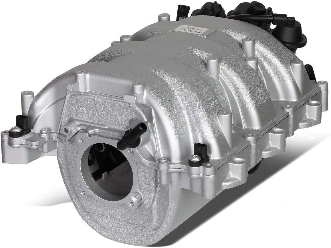 DNA Motoring OEM-ITM-007 Factory Ranking TOP11 Style Max 87% OFF One Piece Aluminum Engine
