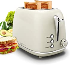 cuisinart 2 slice extruded long slot toaster aluminum