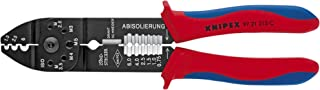 KNIPEX 97 21 215 C Crimping Pliers