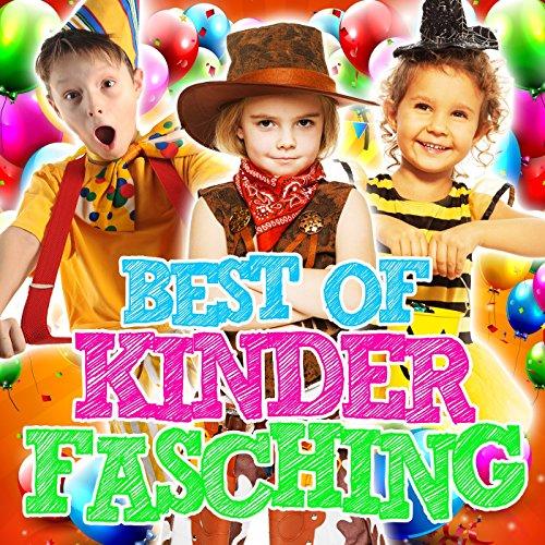 Best of Kinderfasching