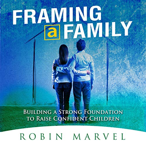 Framing a Family  By  cover art