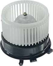 A-Premium Heater Blower Motor with Fan Cage for Nissan Sentra Tsuru 2007-2012 X-Trail Rogue 2008-2014