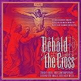 At the Cross Her Station Keeping (Sabat Mater Dolorosa) [Holy Saturday-Santo Entierro]