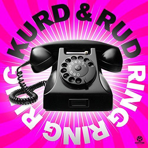 Ring Ring Ring (Radio Edit)