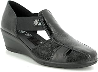e9b2e43c Amazon.es: imac - Negro / Zapatos para mujer / Zapatos: Zapatos y ...