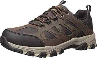 Men's Outline-SOLEGO Trail Oxford Hiking Shoe