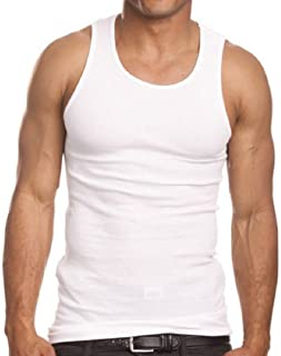 tan tank top mens