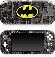 Skin Adesivo para Nintendo Switch Lite - Batman Comics