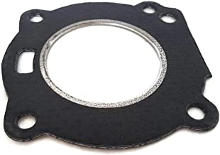 Boat Motor Cylinder Head Gasket 309-01005-2M 309-01005-1 M 27-95299 27-95299001 For Tohatsu Nissan Mercury Mercrusier Quicksilver Outboard M NS 2.5HP 3.5HP 2-stroke Engine