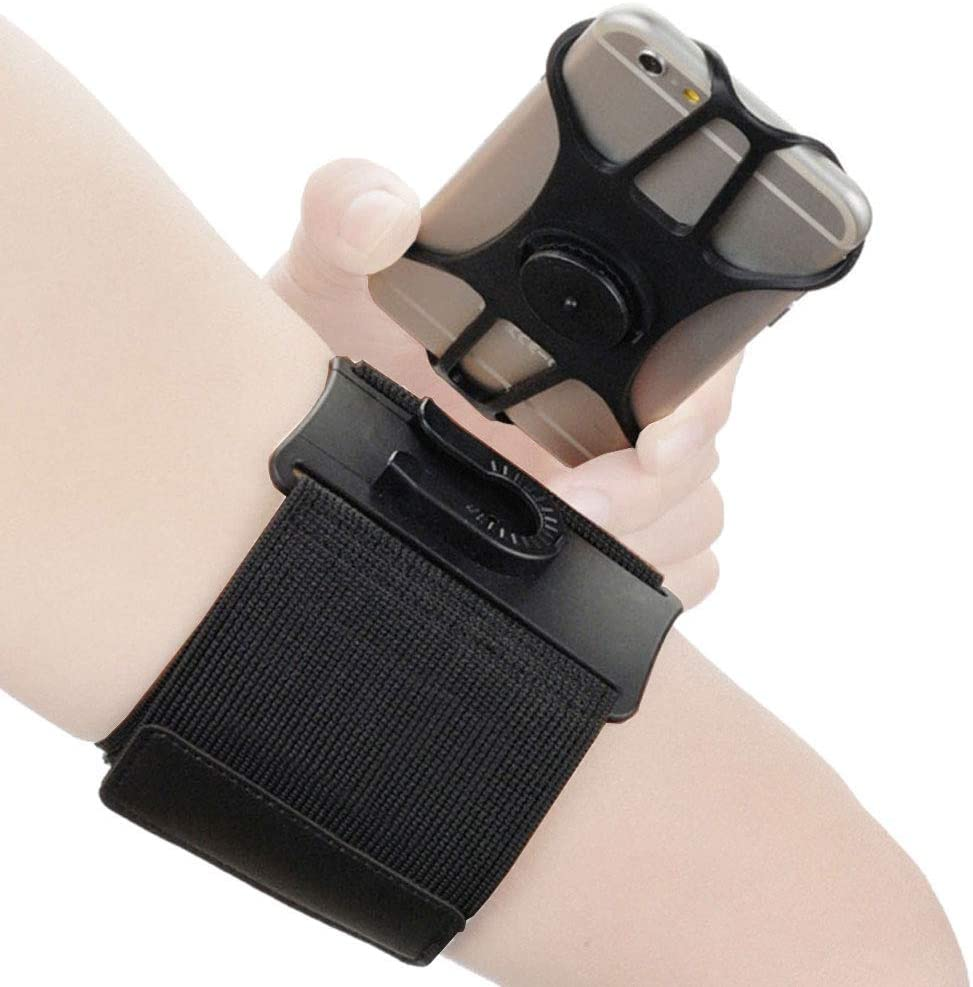 TOPCABIN Running Armband famous Phone Holder Adult Rotation Degree 360 Sales