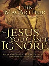 The Jesus You Can't Ignore: What You Must Learn from the Bold Confrontations of Christ (Thorndike Inspirational)