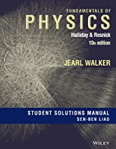 Best fundamentals of physics student solutions Reviews