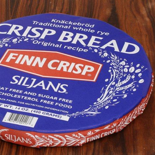 Siljans Swedish Crispbreads (14 ounce)