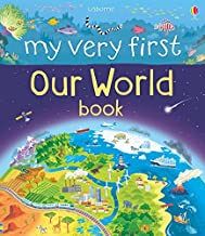 My Very First Book of Our World (My Very First Books)