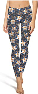 YDKFHDO Womens High Waisted Yoga Pants Designer Legging Sport