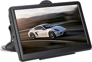 Mabor Navegador GPS 8G + DDR256M Navegador HD Carro Portátil Navegador 7 polegadas Tela sensível ao toque GPS Mapper 80060...
