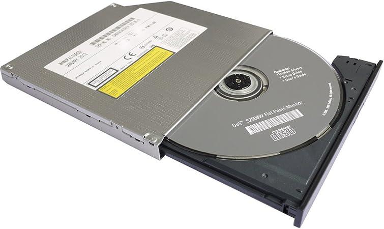 Amazon.com: HIGHDING IDE CD DVD-RW DVD-RAM Drive Burner Writer for ...