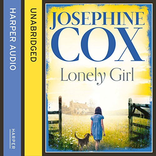 Lonely Girl audiobook cover art