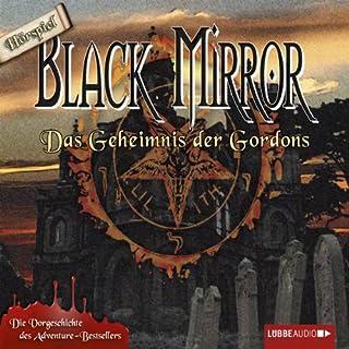 Das Geheimnis der Gordons (Black Mirror) Titelbild