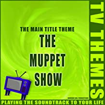 The Muppet Show - The Main Title Theme