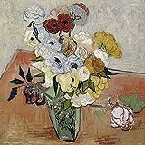 Artland Alte Meister Premium Wandbild Vincent Van Gogh